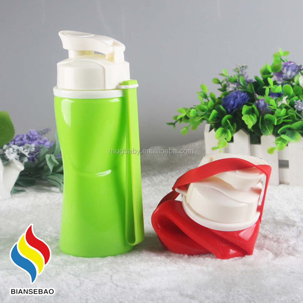 600ml creative new kids water bottle