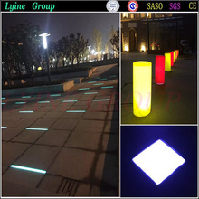 Durable in use rotomolding moulds led mould making led lighting kerb stone
