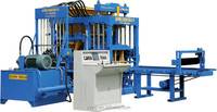 QT3-12 brick making machine