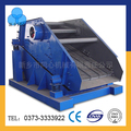 mining vibrating screen machine