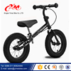 No Pedal balance bike / kids first running training learning cycle bicycle