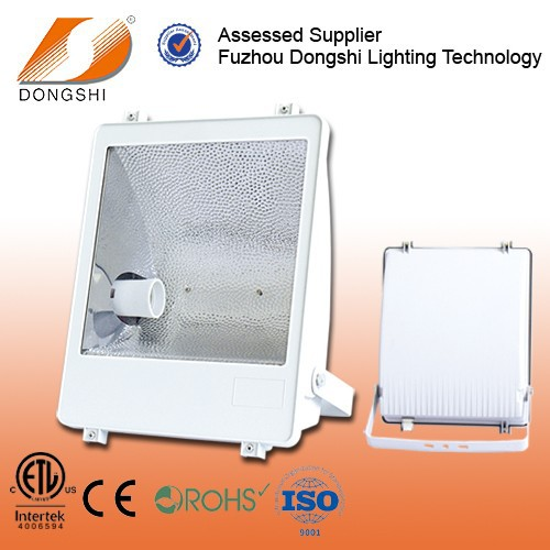 2014 new product metal halide floodlight 400w with ballast