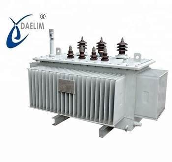 Factory direct price 20 kv 1600kva electric distribution transformer