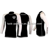 Australia Hotselling Black And White Tight Running Suit
