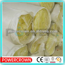 glass wool insulation for warehouse building