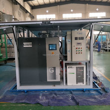 Compressed Dry Air Generator for Transformer drying, Transformer Maintenance