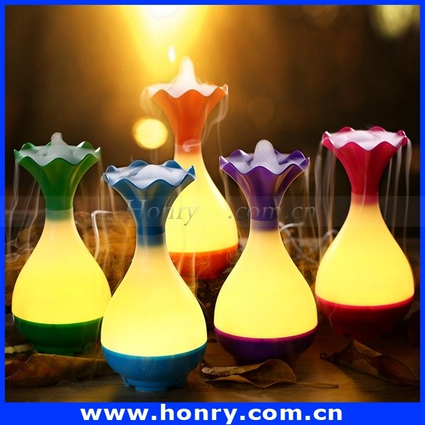Beautiful Air conditioning oil humidifer / aromatic diffuser