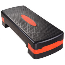 Aerobic Exercise Stepper/balance bench/fitness step