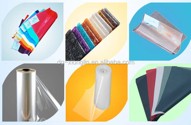 TPU film manufacturer TPU polyether antibacterial tpu film
