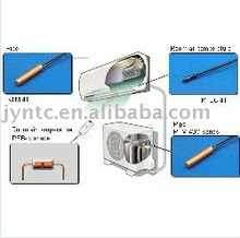 (ISO9001-2008)ISO/SGS/ROHS Widely Used Temperature Sensor for Room Temperature for Air conditioner
