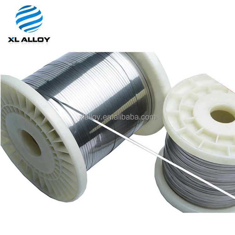 Best selling products FeCrAl <strong>alloy</strong> OCr23Al5 electric resistance wire