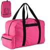 55L folding travel bag duffel bag