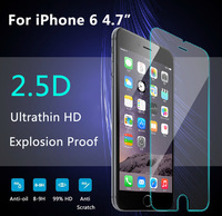 2016 Top Quality full cover protector for iphone 6