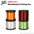 JSM Wholesale 500m spool nylon monofilament fishing line fishing tackle