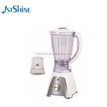 Wholesale 2 in 1 kitchen appliance blender plastic jar hot sell with low noise