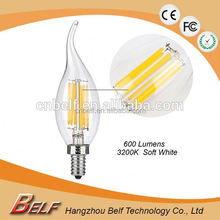 360 Degree 5W 7W 10W 12W E14 E27 COB LED Bulb/LED Corn COB Light for Sale