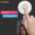 RK33 Fashion beauty led selfie ring light with phone lens wide angle macro lens for smartphone