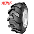 Industrial backhoe loader tire 12.5/80-18 10.5/80-18 with R4 pattern