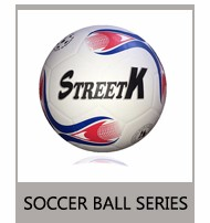 machine sewn cheap soccer balls/cheap pvc football balls/official size football
