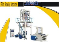 HOT! PP Blown Film Extrusion Machine Polypropylene Film Blowing Machinery