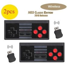 2017 hot Classic Edition wireless Gamepad controller 2.4G USB Gamepad from beltroad