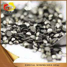 Round shaped Natural iron pyrite stone beads made of China