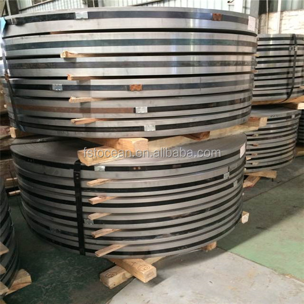 304 316 stainless steels strips with 2B BA