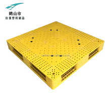 Double Sides HDPE Euro Plastic Pallet Price