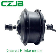 JB-92Q front drive electric bicycle wheel hub motor 48V 350W