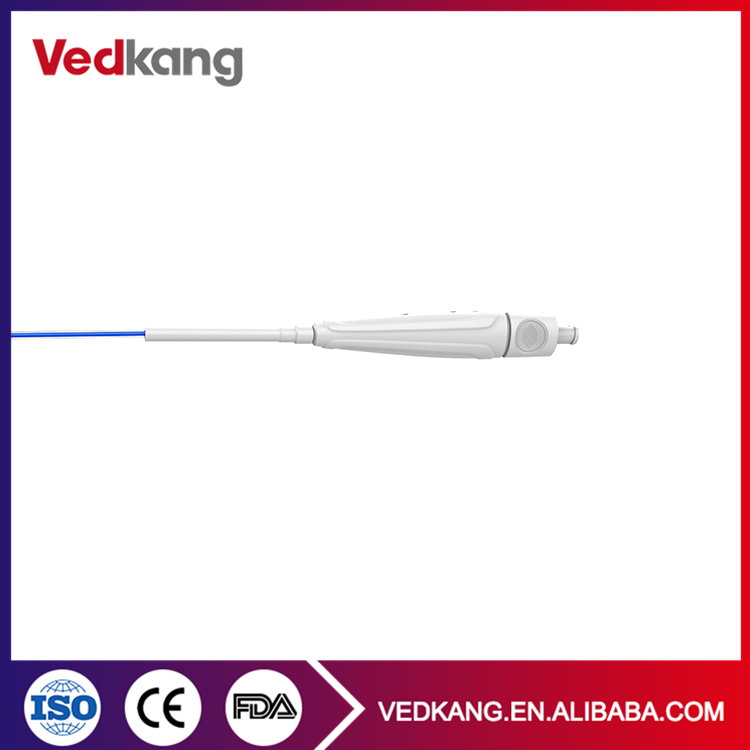 New design disposable veterinary injection needle made in China