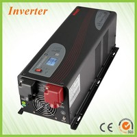 New Function and Best Selling 2000W DC to AC 6000W 48V Solar Power Inverter