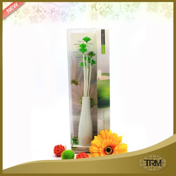 2015 Hot Sale Reed Diffuser Gift Set /home fragrance/Room Fresher