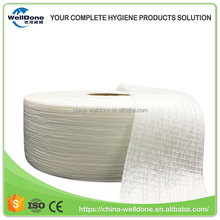 Spandex Elastic Waistband for Baby Diaper Raw Materials