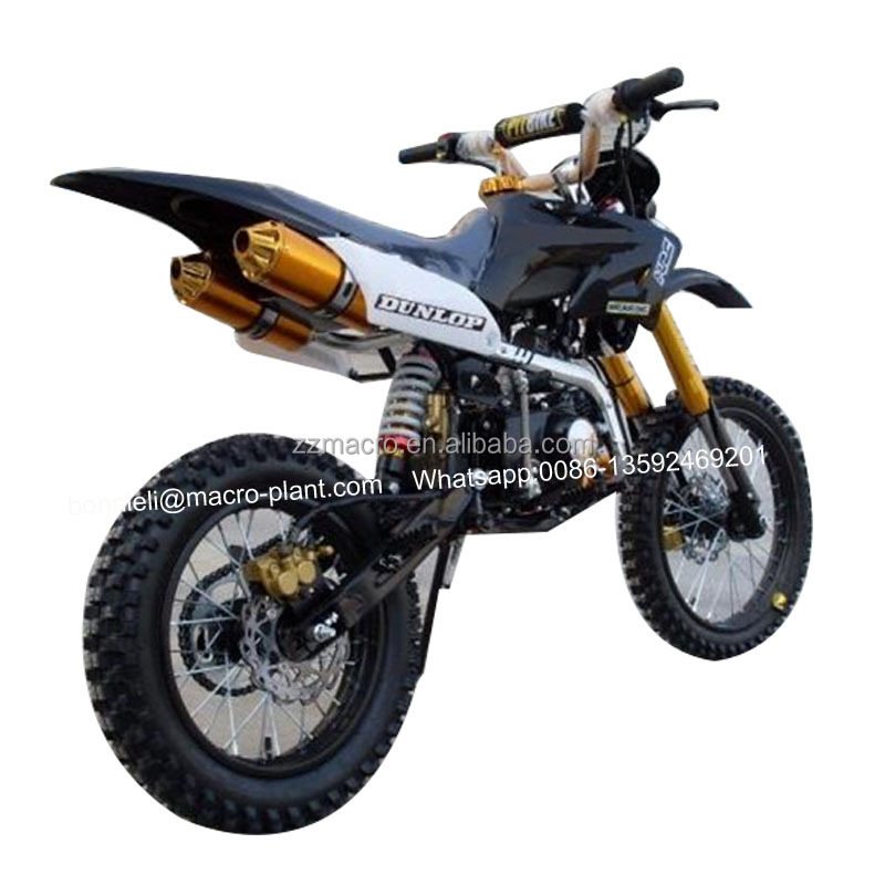 kids gas dirt bikes/children's gas bike in india