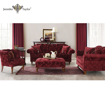 Traditional American Style Home Living Room Furniture Set Buy Furniture Set