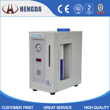 Water Electrolysis High Purity Hydrogen Generator for lab and gas chromatography analysis