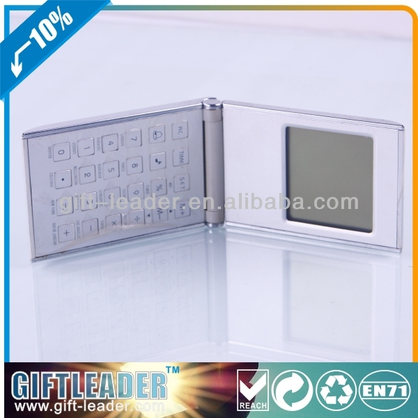 8 digits mobile phone calculator design XSDC0116