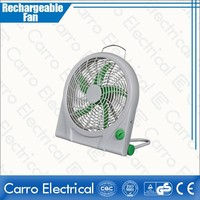 CE-12V10Q japan desk solar fan table solar fan