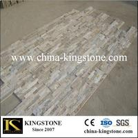Hotsale decorative outdoor stone wall tiles Designs