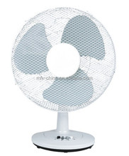 "18 "" powerful electric table Fan with modern design made in China"