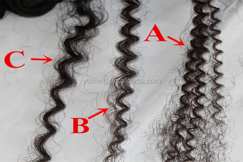 2017 best sell mongolian kinky curly raw virgin remy 4b-4c/3b-3c/3c-4a hair weft/weaving/meche/extension