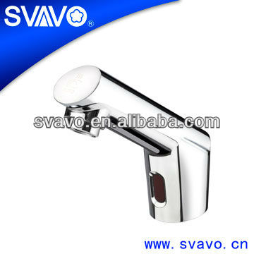 Smart Touchless Sensor cold water mixer tap Electronic Automatic Sanitaryware auto mixer Faucet V-AF5013