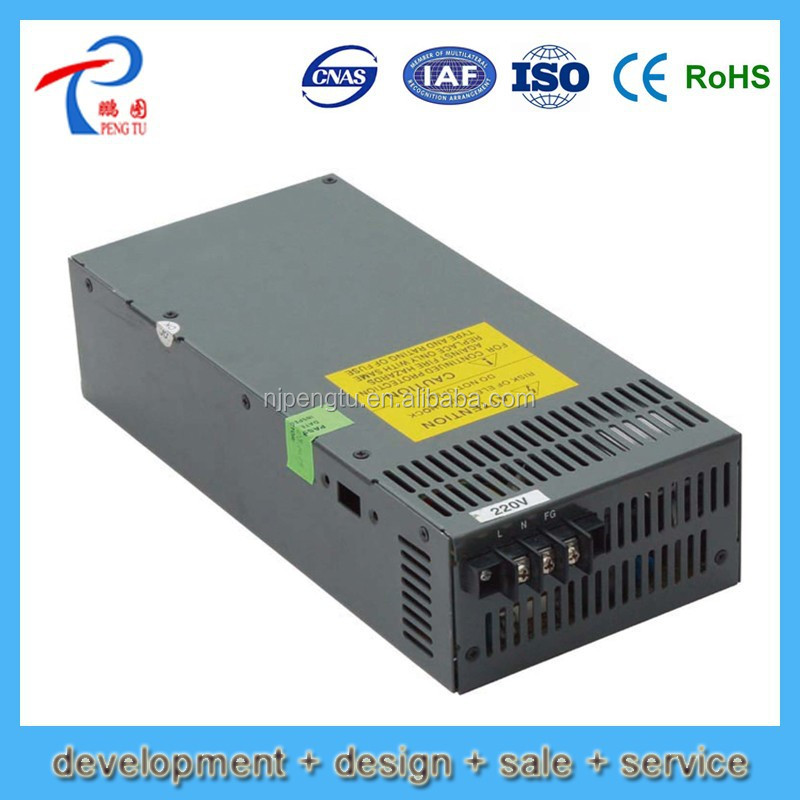 High Quality 96v dc output switching power supply