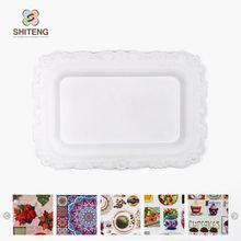 factory wholesale online business supplies buffet tray