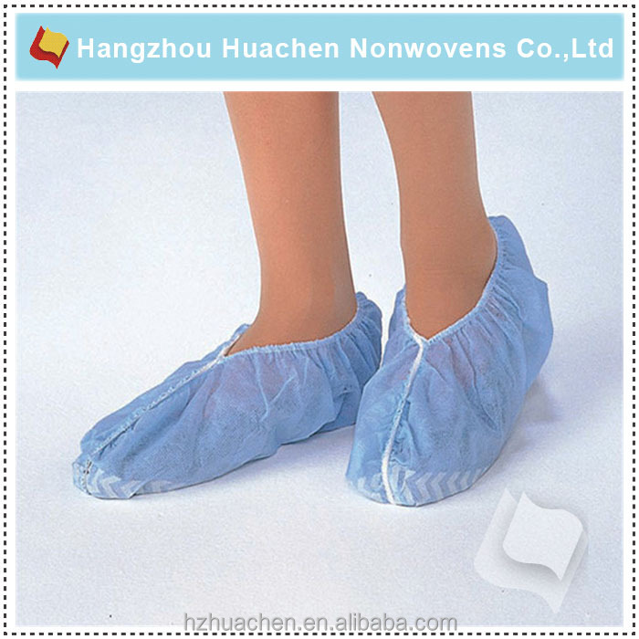 Hangzhou Nonwoven Raw Material for PP Non-woven Shoe Cover