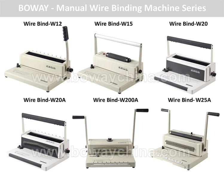 Wire Bind Series - BOWAY.jpg