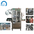 Best printing labeling machine for bottles