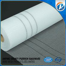White Waterproof Mesh Fiberglass Window Screen