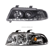 High Quality Aftermarket Customized for Audi A4/S4 '96-'01 Halogen/HID/LED Taillights, headlights any car lamp