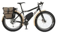 buy fat tire electric bike bicycle 500W big power snow/cruiser e-bike/ebike (HP-E012)